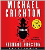 Micro Low Price CD: A Novel