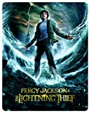 Percy Jackson and the Lightning Thief [Blu-ray] [2010]