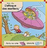 "Afficher ""L'Attaque des martiens"""