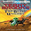 The Black Unicorn: Magic Kingdom of Landover, Book 2
