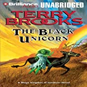 The Black Unicorn: Magic Kingdom of Landover, Book 2 | [Terry Brooks]