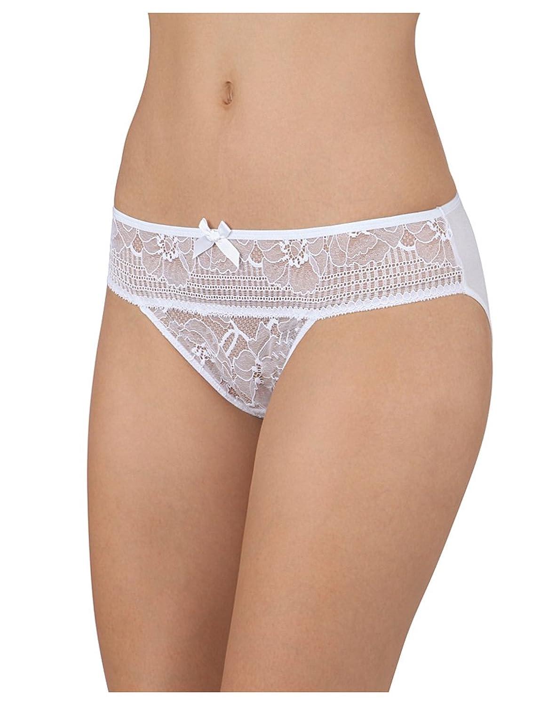 Barbara Fleur de Sucre Unterhose in Weiß 120611-BL-001 jetzt kaufen