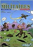 echange, troc Benjamin Leduc, Slhoki - Les militaires, Tome 2 : En avant... marche !