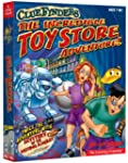 HB Cluefinders Incredible Toy 2002 (P...