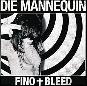 Fino+Bleed DVD Ltd ed.
