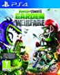 Plants Vs Zombies Garden Warfare (PS4)