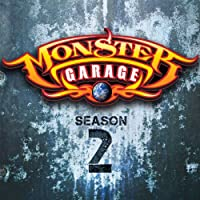 Monster Garage Season 2