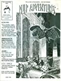 img - for Pulp Adventures, Issue #7, Vol. 5, No. 2: