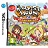 Harvest Moon Grand Bazaar (Nintendo DS)