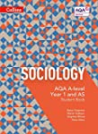AQA A Level Sociology Student Book 1:...