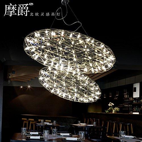 lampadari-personalita-creativa-ristorante-scintille-led-sfera-volanti-moooi-creative-star-soggiorno-