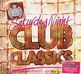 echange, troc Compilation - Saturday Night Club Classics