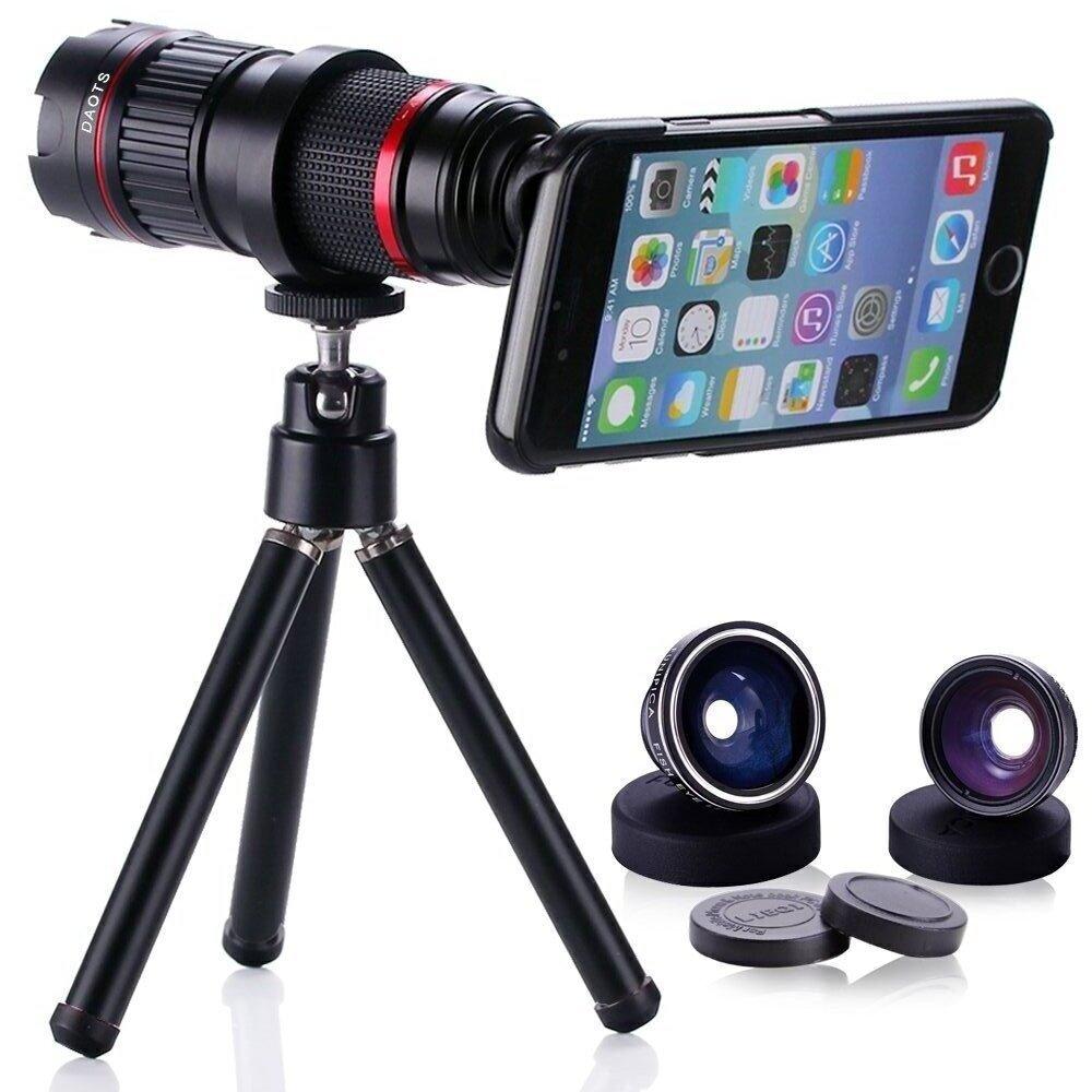 iPhone 6 lens kits