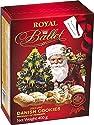 ジェイコブセンズ ベーカーリー ローヤルバレー クリスマスボックスクッキー Jacobsens Bakery Royal Ballet  Christmas Boxes 400g 【海外直送品】【並行輸入品】