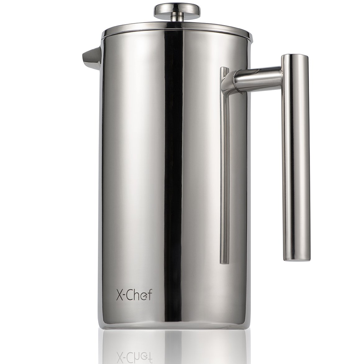 Palm French Press Coffee Maker : The MotherHOOD: Meal Prep: Iced Chai Tea Concentrate Recipe