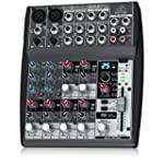 Behringer XENYX 1002FX Table de mixag...