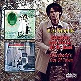 Raindrops Keep Fallin' On M... - BJ Thomas