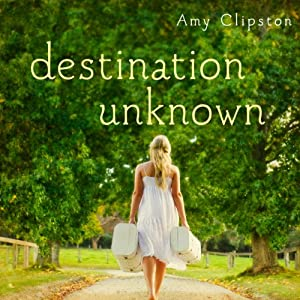 Destination Unknown Audiobook