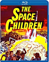 Space Children [Blu-ray]