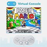 Paper Mario [Online Game Code]