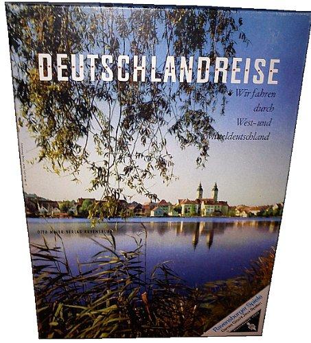 Deutschlandreise Original von 1962 jetzt bestellen