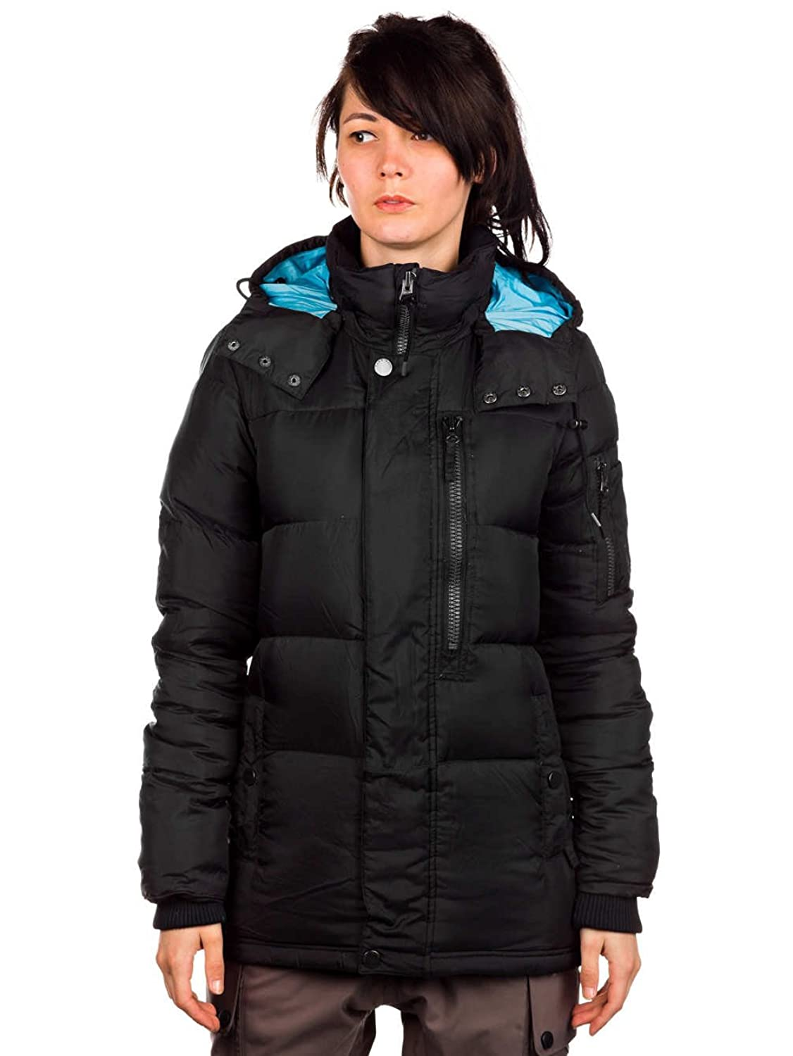damen snowboard jacke burton lamb down jacket g nstig. Black Bedroom Furniture Sets. Home Design Ideas