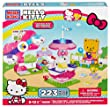 Mega Bloks Hello Kitty Fun At The Fair