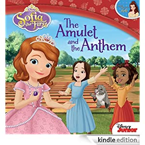 Sofia the first the amulet antem wallpaper free download for Sofia the first tattoos