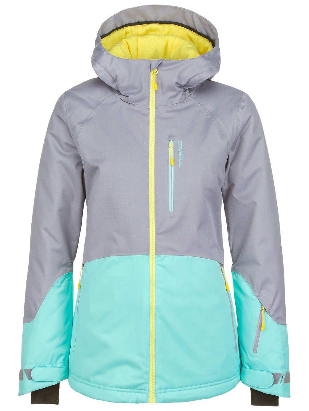 Damen Snowboard Jacke O'Neill Karma Jacket günstig kaufen