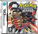 echange, troc Pokémon - version platine
