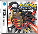 Pokmon version platine