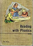 img - for READING WITH PHONICS, Revised book / textbook / text book