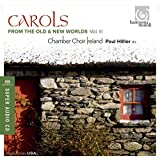 Carols from the Old and New Worlds Vol.3