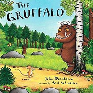 The Gruffalo Audiobook