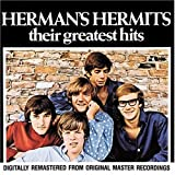 Hermans Hermits - Their Greatest Hits