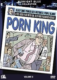 Midnight Blue, Vol. 5 - Porn King