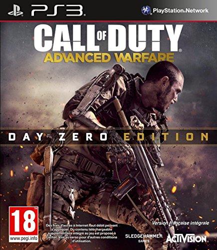 Activision Call of Duty: Advanced Warfare - PS3 (Advanced Warfare Items compare prices)