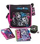 Monster High Filled School Messenger...