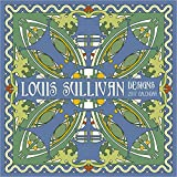 img - for 2017 Louis Sullivan Designs Mini Wall Calendar book / textbook / text book