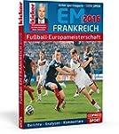 Fu�ball-Europameisterschaft Frankreic...