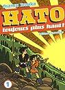 Hato Toujours plus haut !, Tome 1 : par Tezuka