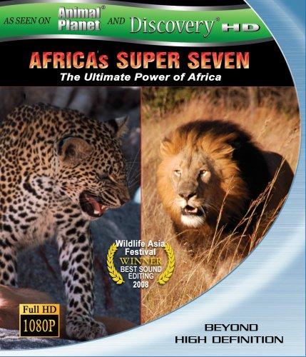 Africa's Super Seven / Великолепная семерка Африки (2006)