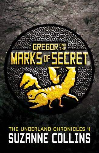 Gregor and the Marks of Secret (The Underland Chronicles), Buch