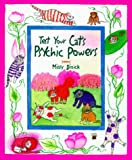 img - for Test Your Cat's Psychic Powers book / textbook / text book