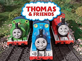 Thomas and Friends - Season 4