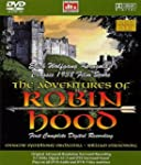 The Adventures of Robin Hood (DVD Audio)