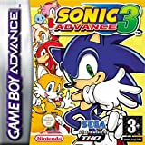Sonic Advance 3 (GBA)