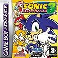 Sonic Advance 3 (GBA)