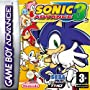 Sonic Advance 3 (GBA) by THQ