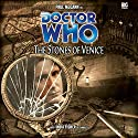 Doctor Who - The Stones of Venice Hörbuch von Paul Magrs Gesprochen von: Paul McGann, India Fisher